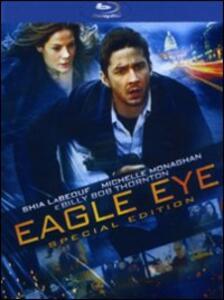 Eagle Eye di D. J. Caruso - Blu-ray