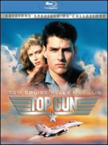 Top Gun di Tony Scott - Blu-ray