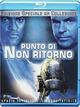 Cover Dvd DVD Punto di non ritorno