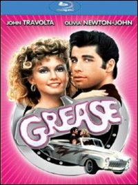 Cover Dvd Grease