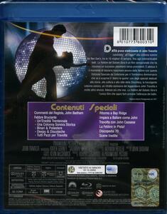 La febbre del sabato sera di John Badham - Blu-ray - 2