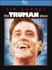 The Truman Show di Peter Weir - Blu-ray