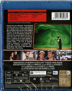 The Truman Show di Peter Weir - Blu-ray - 2