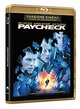 Cover Dvd DVD Paycheck