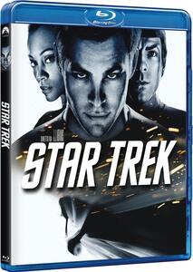 Star Trek (2 Blu-ray) di J.J. Abrams - Blu-ray