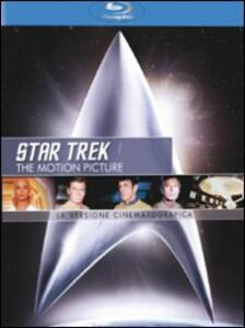 Star Trek. The Motion Picture di Robert Wise - Blu-ray