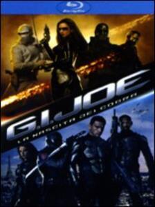 G.I. Joe. La nascita dei Cobra di Stephen Sommers - Blu-ray