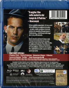 The Untouchables. Gli intoccabili di Brian De Palma - Blu-ray - 2