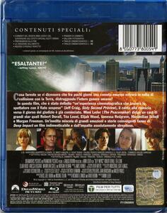 Deep Impact di Mimi Leder - Blu-ray - 2