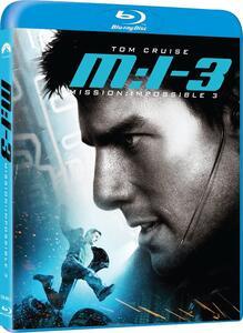 Mission: Impossible III (Blu-ray) di J.J. Abrams - Blu-ray