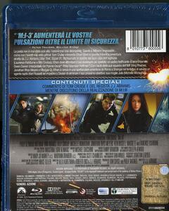 Mission: Impossible III (Blu-ray) di J.J. Abrams - Blu-ray - 2