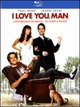 Cover Dvd DVD I Love You, Man