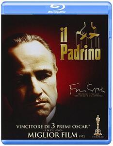 Il padrino di Francis Ford Coppola - Blu-ray