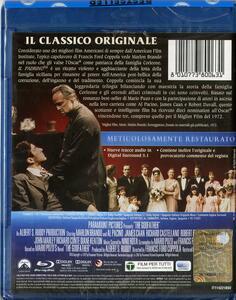 Il padrino di Francis Ford Coppola - Blu-ray - 2