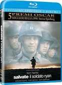 Film Salvate il soldato Ryan Steven Spielberg