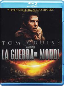 La guerra dei mondi<span>.</span> Edizione speciale di Steven Spielberg - Blu-ray