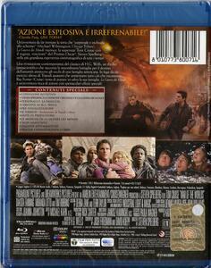 La guerra dei mondi<span>.</span> Edizione speciale di Steven Spielberg - Blu-ray - 2