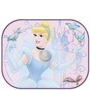 Disney Home Coppia Tendine Laterali Roller Princess