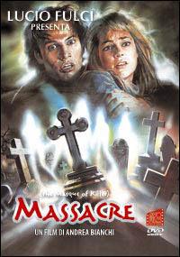 Locandina Massacre