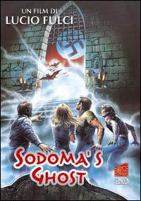 Locandina Sodoma's Ghost - I fantasmi di Sodoma