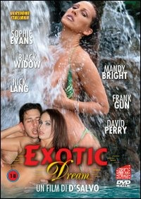 Locandina Exotic Dream