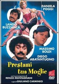 Prestami tua moglie movie