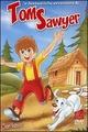 Cover Dvd Le avventure di Tom Sawyer