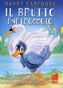 Il brutto anatroccolo (DVD) - DVD