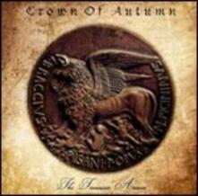 The Treasure Arcane - CD Audio di Crown of Autumn