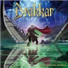 When the Lightning Strike - CD Audio di Drakkar