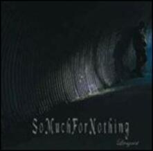 Livsgnist - CD Audio di So Much for Nothing