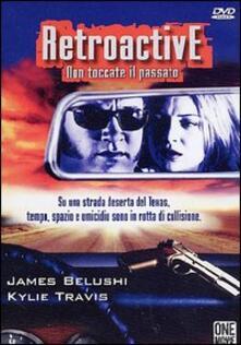 Non toccate il passato. Retroactive di Louis Morneau - DVD