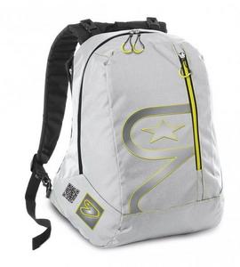 Cartoleria Zaino Seven double backpack Digital Seven 0
