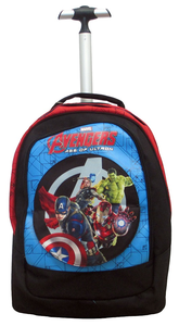 Cartoleria Zaino trolley big Avengers Age of Ultron Avengers 0