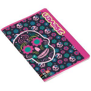 Quaderno maxi A4 Seven Girl. 1 rigo - 4