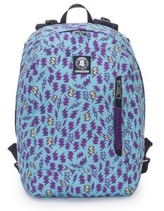 Zaino reversibile Invicta. Lake Green. Azzurro - 2