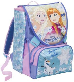 7cdf984219 Zaino sdoppiabile Big Frozen. Con bambola - Seven - Cartoleria e ...