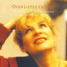 Till Kvallen - CD Audio di Jean Sibelius,Gaudia Geijsen