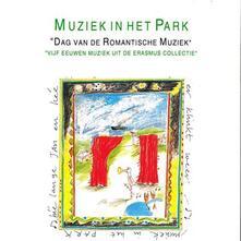 Muziek in the Park - CD Audio di Tielman Susato