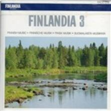 Filnlandia Dimostrativo - CD Audio