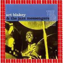 The Big Beat - CD Audio di James Brown