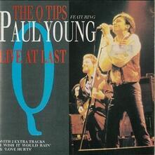 Live at Last - CD Audio di Paul Young