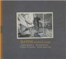 Divertimenti e canzoni scozzesi - CD Audio di Franz Joseph Haydn