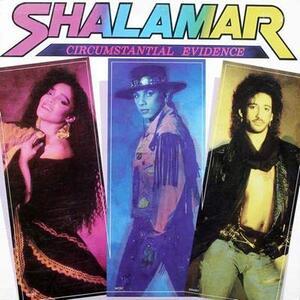 Circumstantial Evidence - Vinile LP di Shalamar