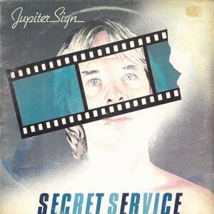 Jupiter Sign - Vinile LP di Secret Service