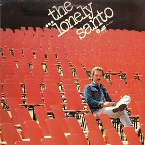 The Lonely Santo - Vinile LP di Santo