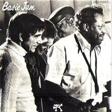 Basie Jam - CD Audio di Count Basie