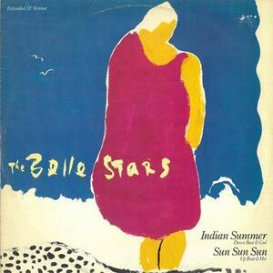 Indian Summer - Vinile LP di Belle Stars