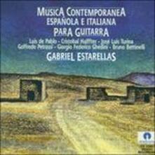 Fabula - CD Audio di Luis De Pablo