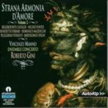 Fuor di Noia - CD Audio di Bellerofonte Castaldi